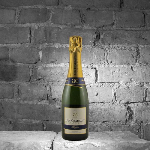 Guy Charbaut, Selection Brut 0,375L