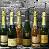 Champagner Selection 6x 0,375L
