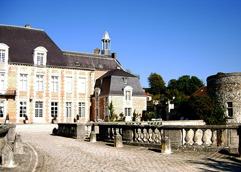 Chateau Etoges, Champagne | ChampagnerWorld