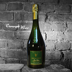 Champagner Jean Jacques Lamoureux Alexandrine 2009 BdB